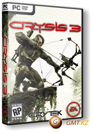 Crysis 3 Трейлер-HD (2012/HDRip)