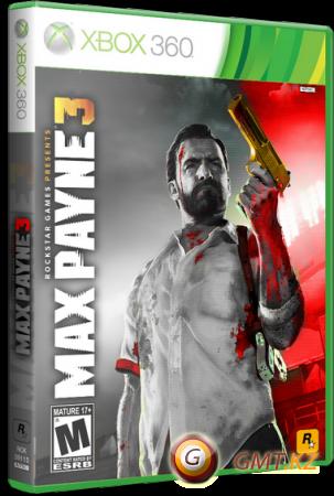 Max Payne 3 (2012/RUS/ENG/XGD3/LT+ 3.0/Region Free)