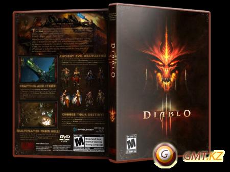Diablo III (2012/RUS/Лицензия)