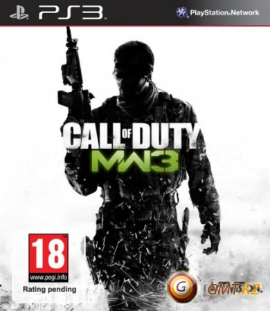 Call Of Duty: Modern Warfare 3 (2011/RUS/True Blue)
