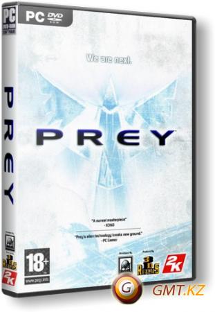 Prey (2006/RUS/RePack от R.G. ReCoding)