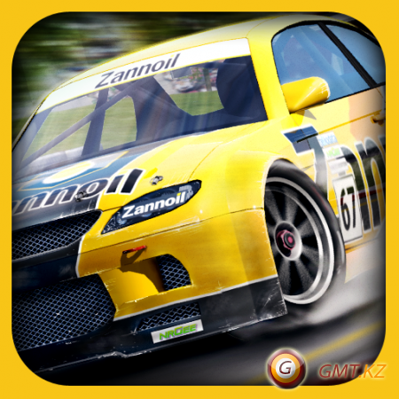 Real Racing 2 (2010/ENG)