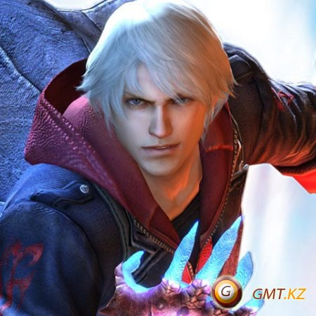 Devil May Cry 4 Refrain (2011/ENG)