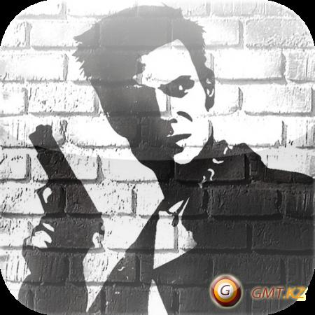 Max Payne Mobile (2012/RUS)