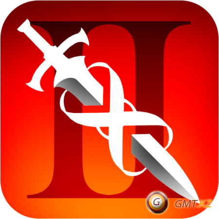 Infinity Blade 2 (2011/RUS/ENG)