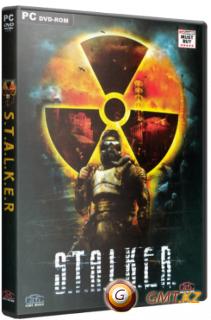 S.T.A.L.K.E.R.: Shadow of Chernobyl - Lost World Troops of Doom (2011/RUS/Repack от R.G. Element Arts)