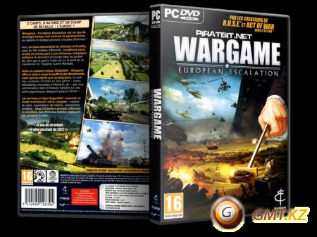 Wargame: European Escalation + 1 DLC (2012/RUS/ENG/RePack от Fenixx)
