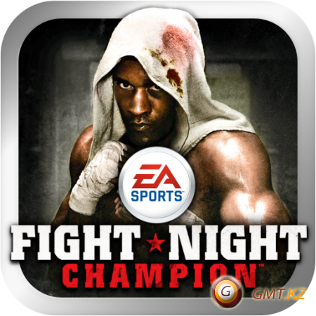 Fight Night Champion (2011/ENG)