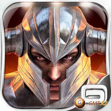 Dungeon Hunter 2 (2010/ENG)