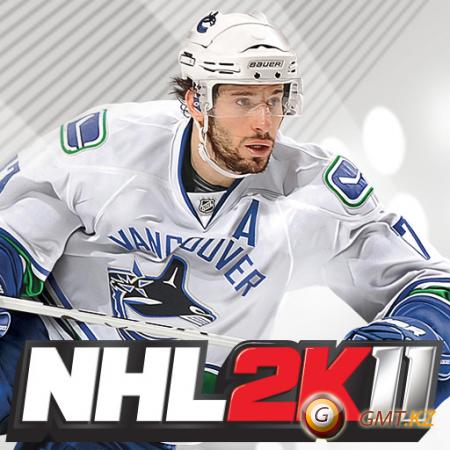 2K Sports NHL 2K11 (2010/ENG)