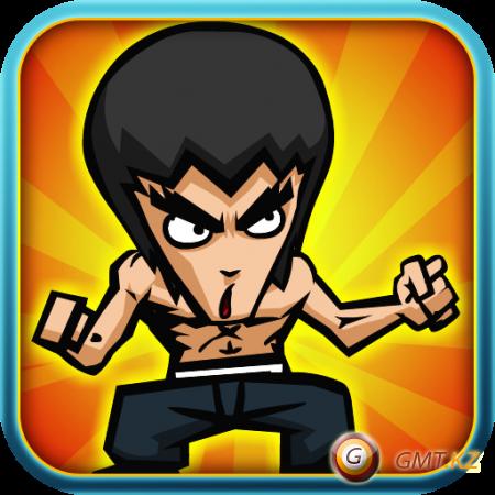 KungFu Warrior (2011/ENG)