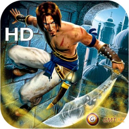 Prince of Persia® Classic (2011/ENG)
