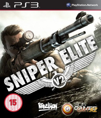 Sniper Elite V2 (2012/ENG/EUR/FULL)