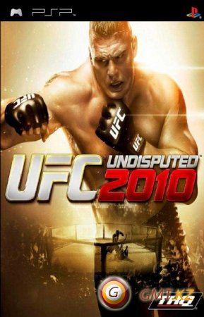 UFC Undisputed 2010 (2010/FULL/CSO/ENG)