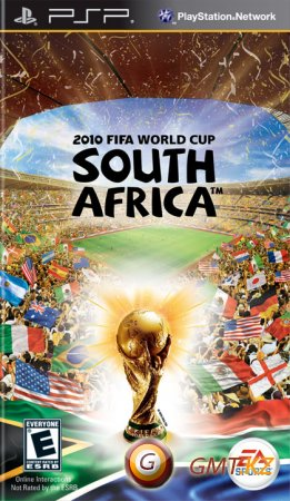 2010 FIFA World Cup: South Africa (2010/ENG/ISO)
