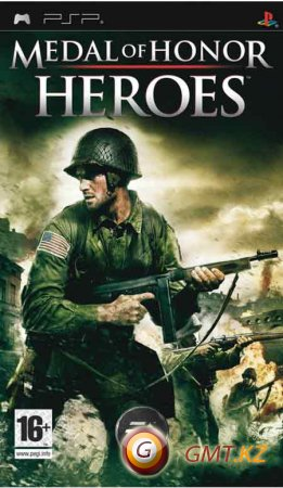 Medal of Honor: Heroes (2006/RUS/CSO)