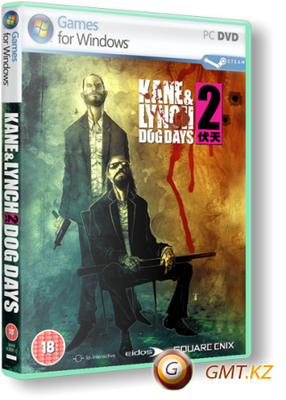 Kane & Lynch 2 Dog Days (2010/RUS/ENG/��������)