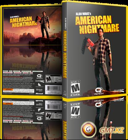 Alan Wake's American Nightmare (2012/RUS/ENG/Лицензия)