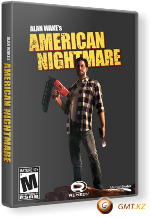 Alan Wake's American Nightmare (2012/ENG/RePack от R.G. Element Arts)