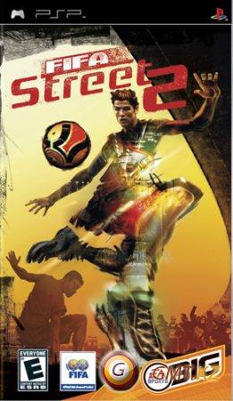 FIFA Street 2 (2006/ENG/CSO)