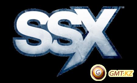 SSX (2012/ENG/Region Free)