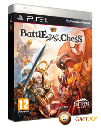 Battle vs. Chess (2011/RUS/3.55 Kmeaw)