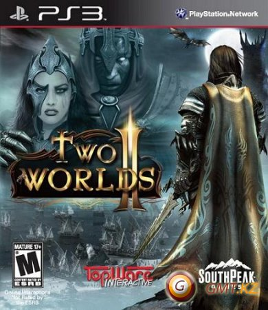 Two Worlds 2 (2011/RUS/3.55 Kmeaw)