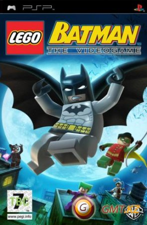 Lego Batman (2008/RUS/6.39 PRO-B9)