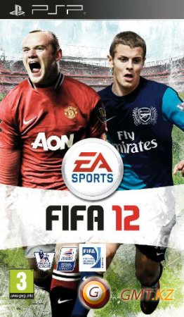 FIFA 12 (2011/RUS/PSP)