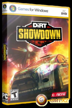 DiRT Showdown (2012/RUS/ENG/MULTi5/Лицензия)