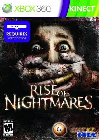 Rise of Nightmares (2011/ENG/Region Free)
