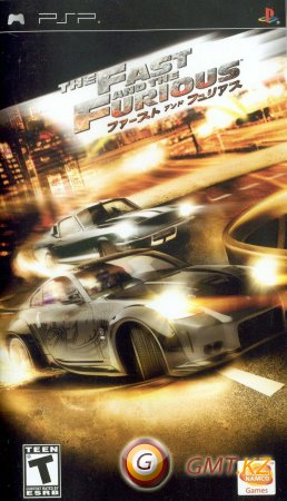The Fast and the Furious: Tokyo Drift (2007/ENG/FULL/ISO)