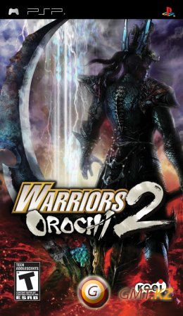 Warriors Orochi 2 (2009/ENG/ISO)