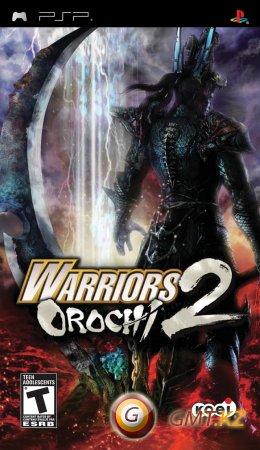 Warriors Orochi 2 (2009/ENG/ISO)