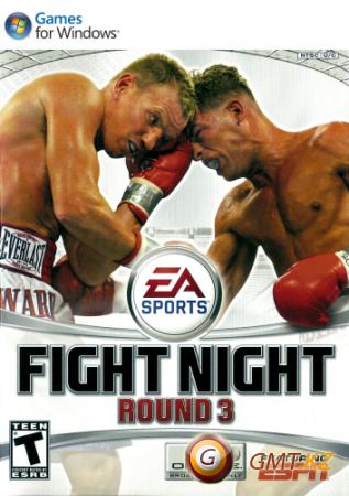Fight Night Round 3 (2006/RUS/Пиратка)