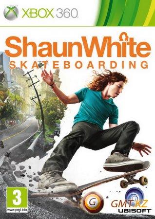 Shaun White Skateboarding (2010/ENG/Region Free)