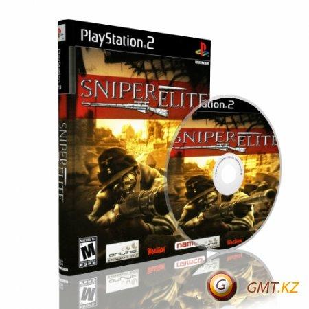 Sniper Elite: Berlin 1945 (2005/RUS/ENG/NTSC)