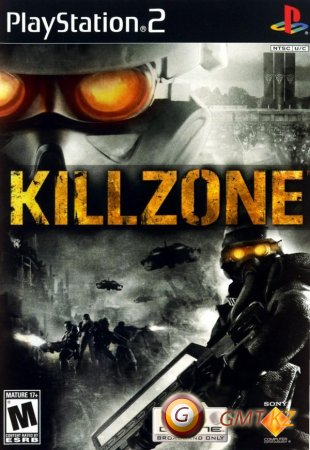 Killzone (2004/ENG/NTSC)