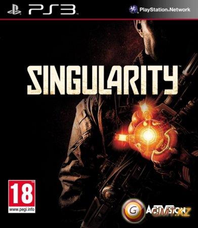 Singularity (2010/RUS/PS3)