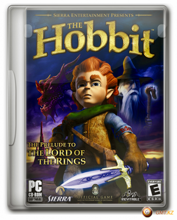 The Hobbit (2003/RUS/RePack от MOP030B)