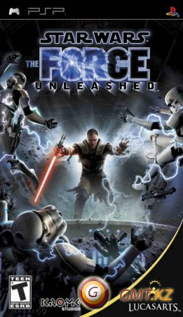 Star Wars The Force Unleashed (2008/RUS/3.xx-M33-x)