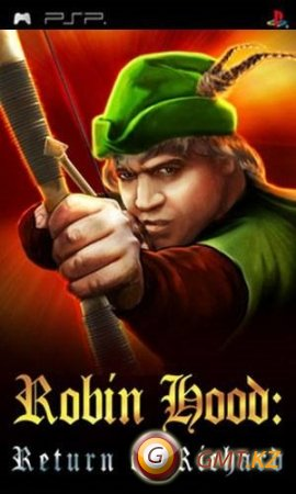 Robin Hood (2010/RUS/6.39 PRO-B10 )