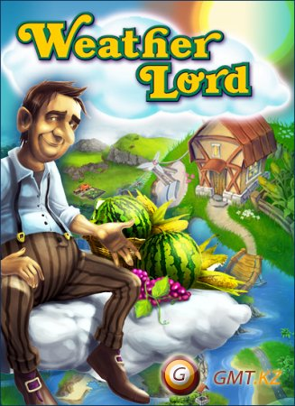 ���������� ������ / Weather Lord (2012/RUS/��������)