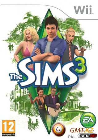 The Sims 3 (2010/ENG/PAL)