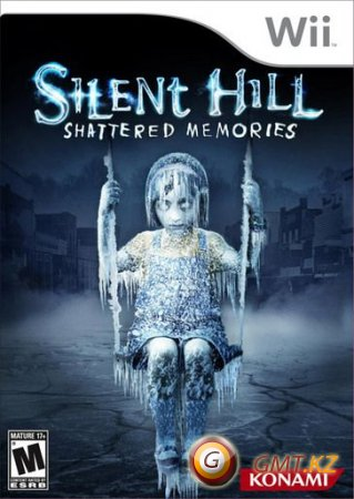 Silent Hill: Shattered Memories (2009/ENG/NTSC)