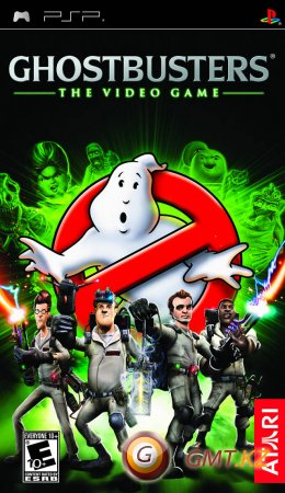 Ghostbusters (2009/RUS/5.00 M33-6)