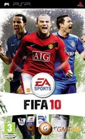 FIFA 10 (2009/RUS/PSP)