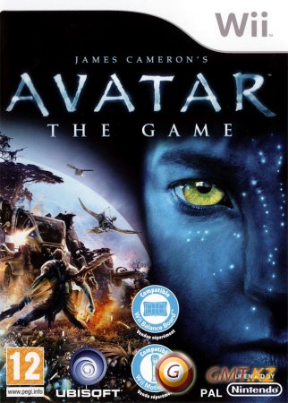 James Cameron's Avatar: The Game (2009/RUS/ENG/PAL)