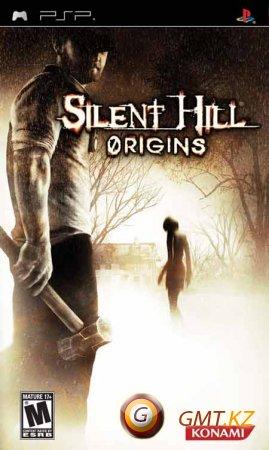 Silent Hill 2 (2002/RUS/ENG/3.71 m33)