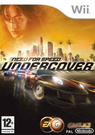 Need for Speed: Undercover (2009/ENG/PAL)